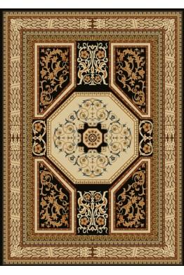 Classic Iranian Hand Tufted Carpet