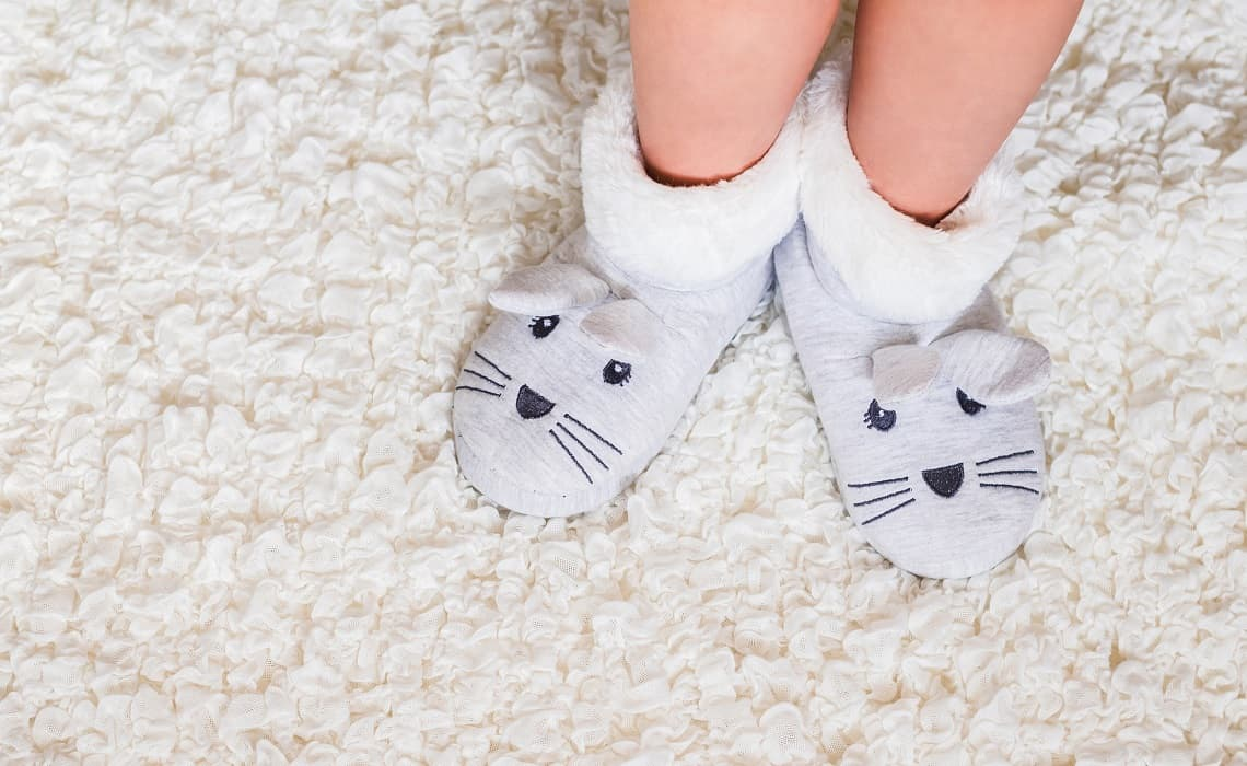 Tips to Pick the Right Carpet for Your Kids' Bedroom