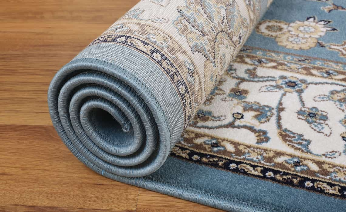 What Different Colors in The Persian Carpets Mean?