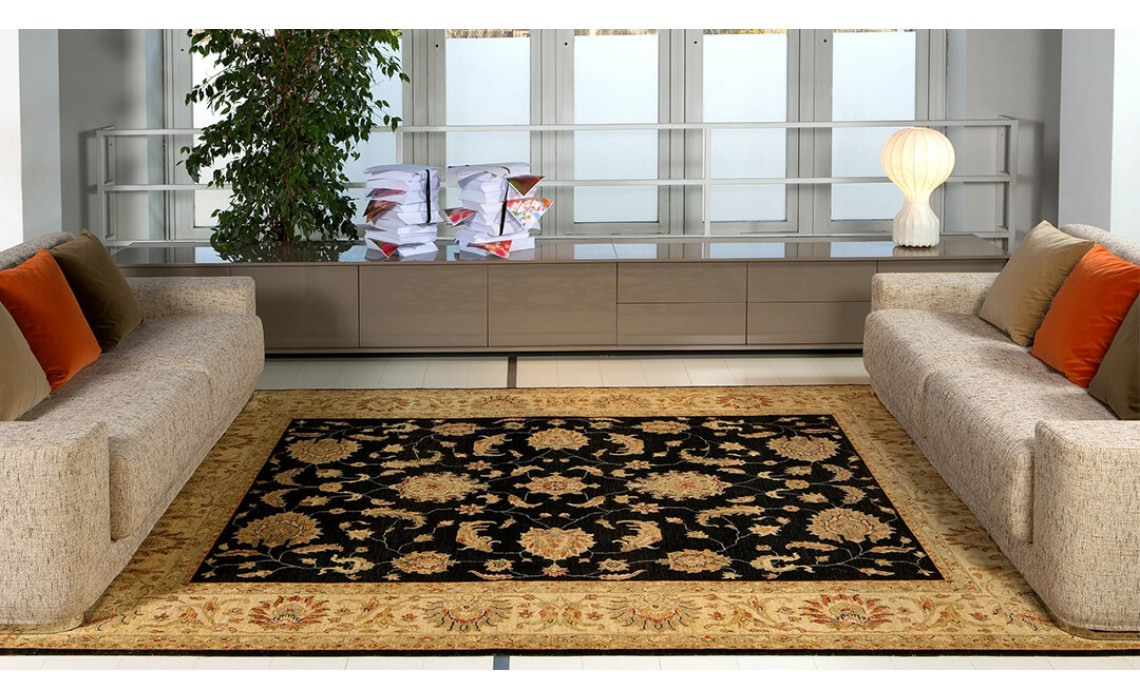 How to Choose the Right Area Rug?