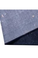 100-649 COLOR DARK BLUE REEDS 700 SIZE 2*3