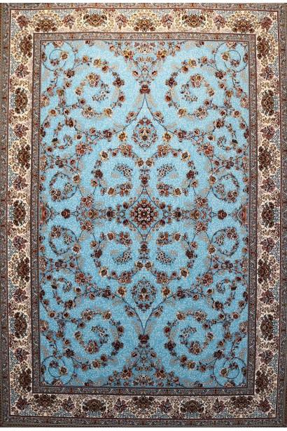 RAZ COLOR BLUE REEDS 700 SIZE 2*3