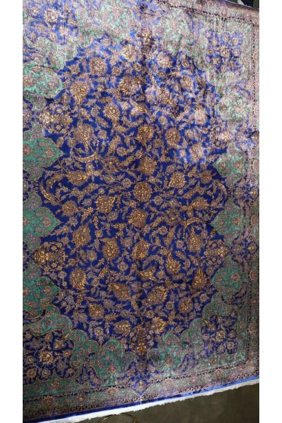 SILK 375-39 COLOR DARK BLUE ARDAKI REEDS 1600 SIZE 2.5*3.5