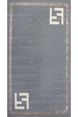 41061 FENDI COLOR GRAY REEDS 1200 SIZE 2*3