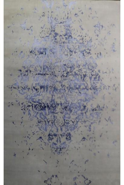 R3 MA 0022 COLOR GRAY/BLUE SIZE 2.4*3