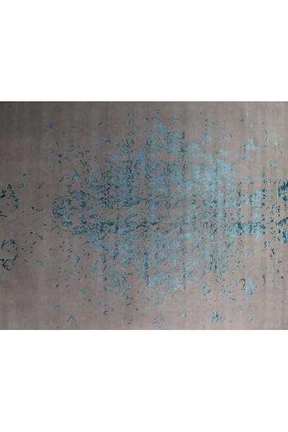 R3 MA 0030 COLOR SILVER/BLUE SIZE 2.4*3